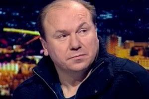 Виктор Леоненко рассказал о впечатлениях от игры Динамо и Карпат