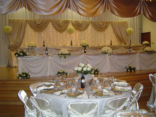 Cheap Wedding Table Decorations