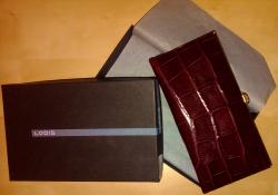 Lodis Frame Wallet