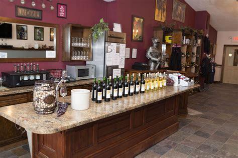 Brambleberry: A La Crosse, WI winery, inn and wedding venue