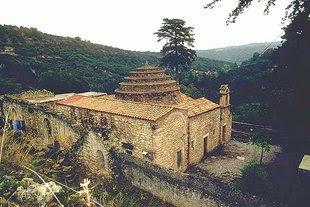 Η Βυζαντινή εκκλησία του Μιχαήλ Αρχάγγελου στην Επισκοπή Κισάμου