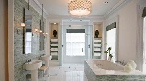Badezimmer Regal Ideen