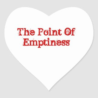The Point Of Emptiness