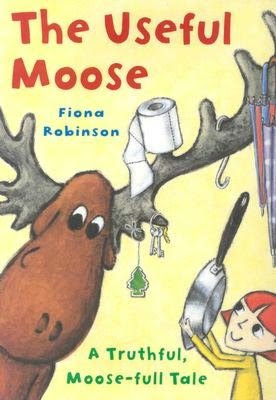 Useful Moose: A Truthful, Moose-Full Tale