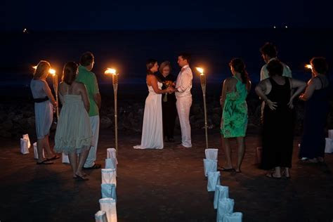 #Night #Wedding #Ceremony ? For how to organise an entire