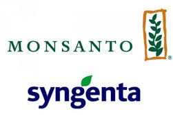 Monsanto-Syngenta