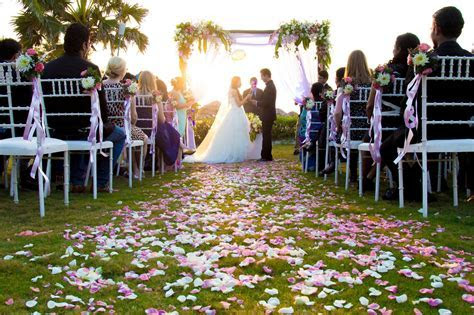 Top 5 popular wedding destinations in India