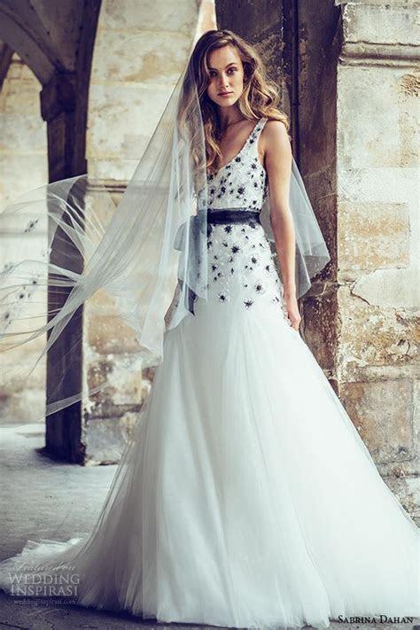 Wedding Dress Online Shopping Sabrina Dahan 2015 Wedding