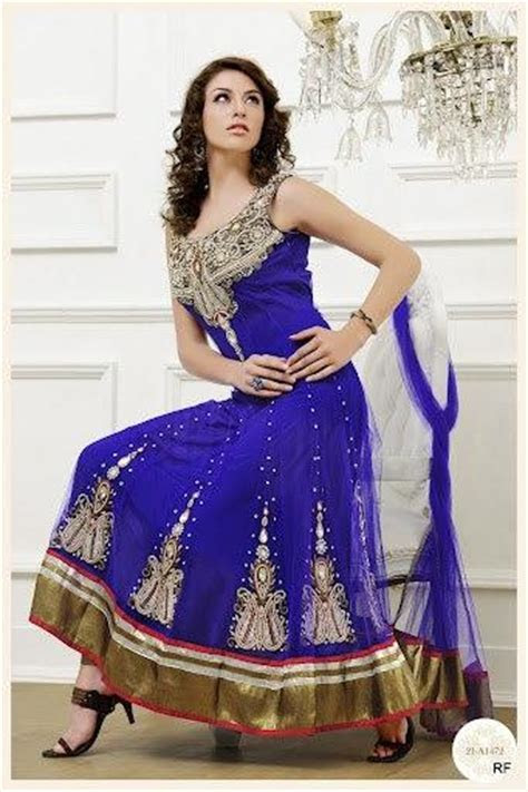 wedding salwar suits 2013 For Girls   Beautiful Collections