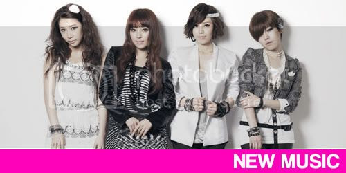 New music: Brown eyed girls - Abracadabra