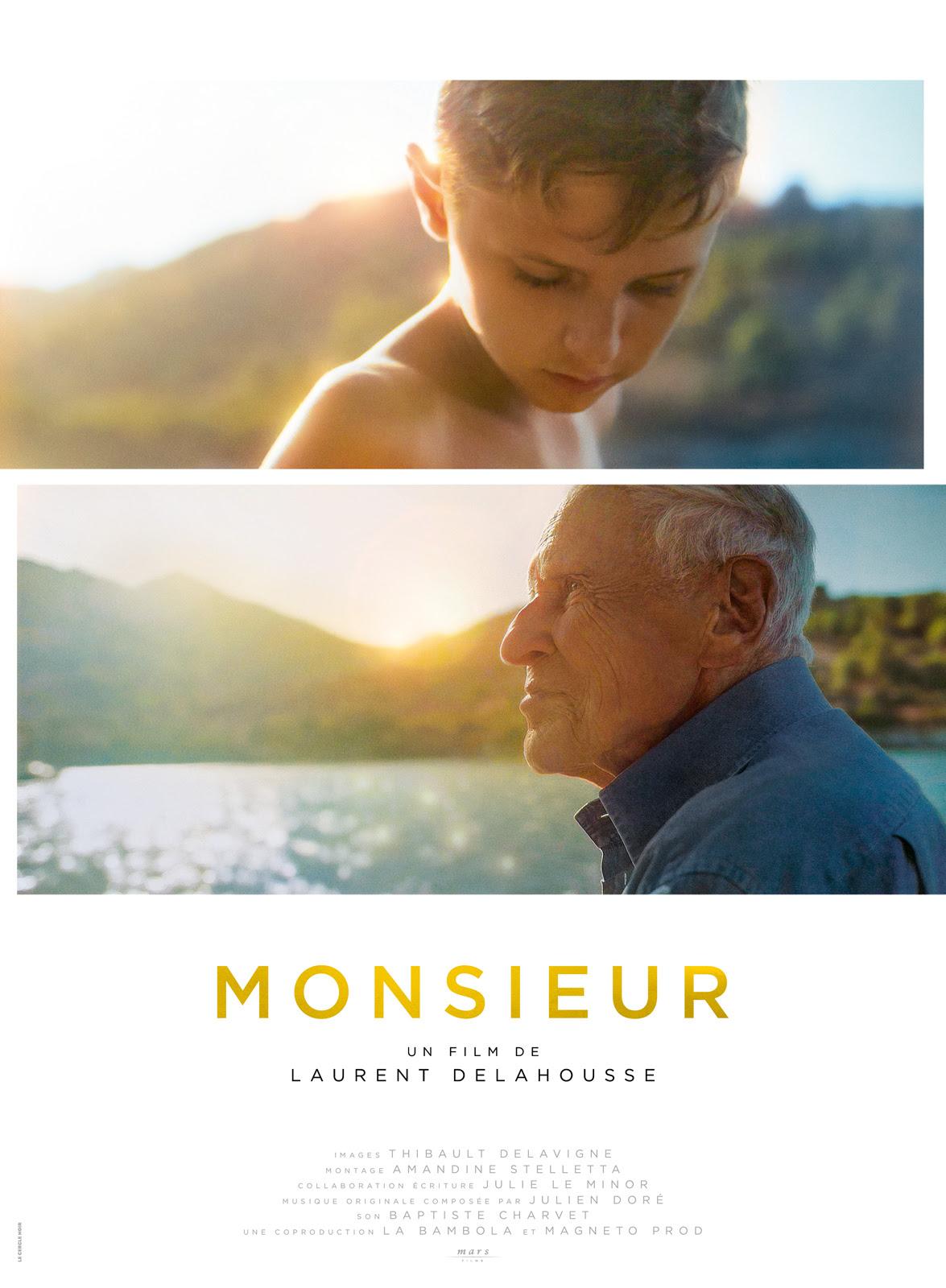 Monsieur Film 2018 Allociné