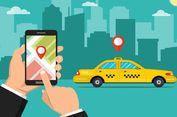 Kemenhub Berlakukan Aturan Sanksi Taksi 'Online' Mulai Februari 2018