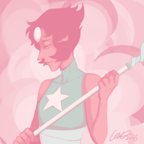 "Pearl in the ""damned if I do"" pallete maybe?"