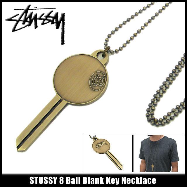 ice field | Rakuten Global Market: Stussy STUSSY 8 Ball Blank Key ...