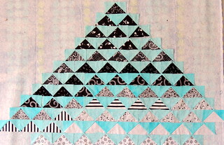 021 - Flock of Flying Geese (Quilt Units)