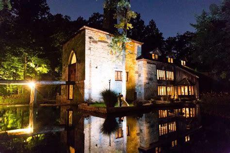 Castle McCulloch Crystal Garden   Jamestown, NC