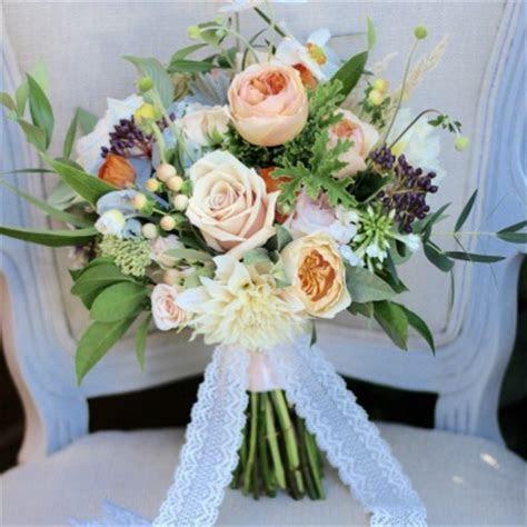 Bridal Bouquets   Foxgloves Flowers   Victoria BC Florist