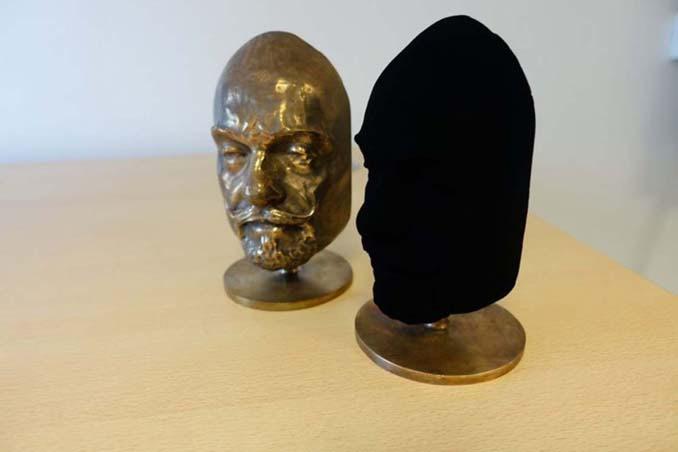Vantablack 2.0: Το πιο σκούρο υλικό στον κόσμο μόλις έγινε ακόμη πιο μαύρο (4)