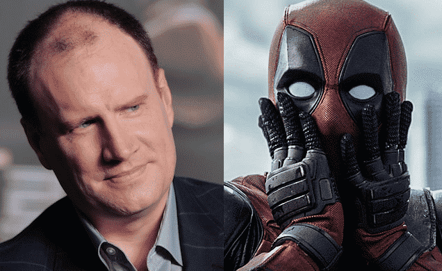 Image result for deadpool feige