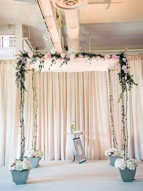 1000  ideas about Indoor Wedding Arches on Pinterest