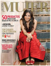 Siempre Mujer FREE One Year Siempre Mujer Magazine Subscription