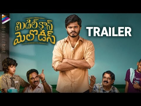 Middle Class Melodies Trailer