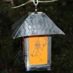 Side 3 - Lantern in daylight