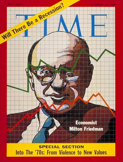 Image result for time magazine cover friedman