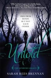 Untold (The Lynburn Legacy Book 2)