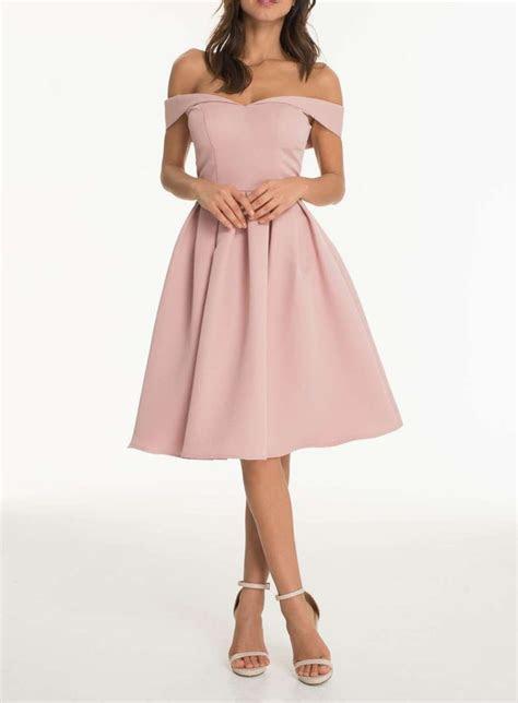 17  best ideas about Bardot Midi Dress on Pinterest