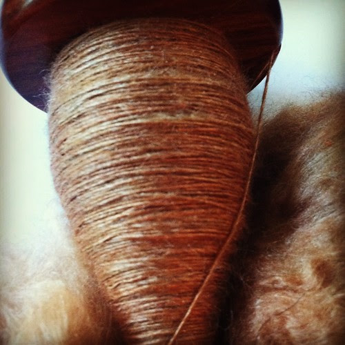 Cashmere/silk