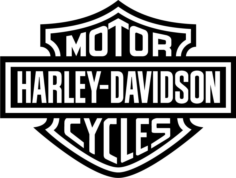 35 Harley Davidson Logo Coloring Pages - Free Printable Coloring Pages