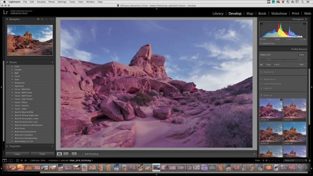Adobe Photoshop Lightroom CC 2020 Crack