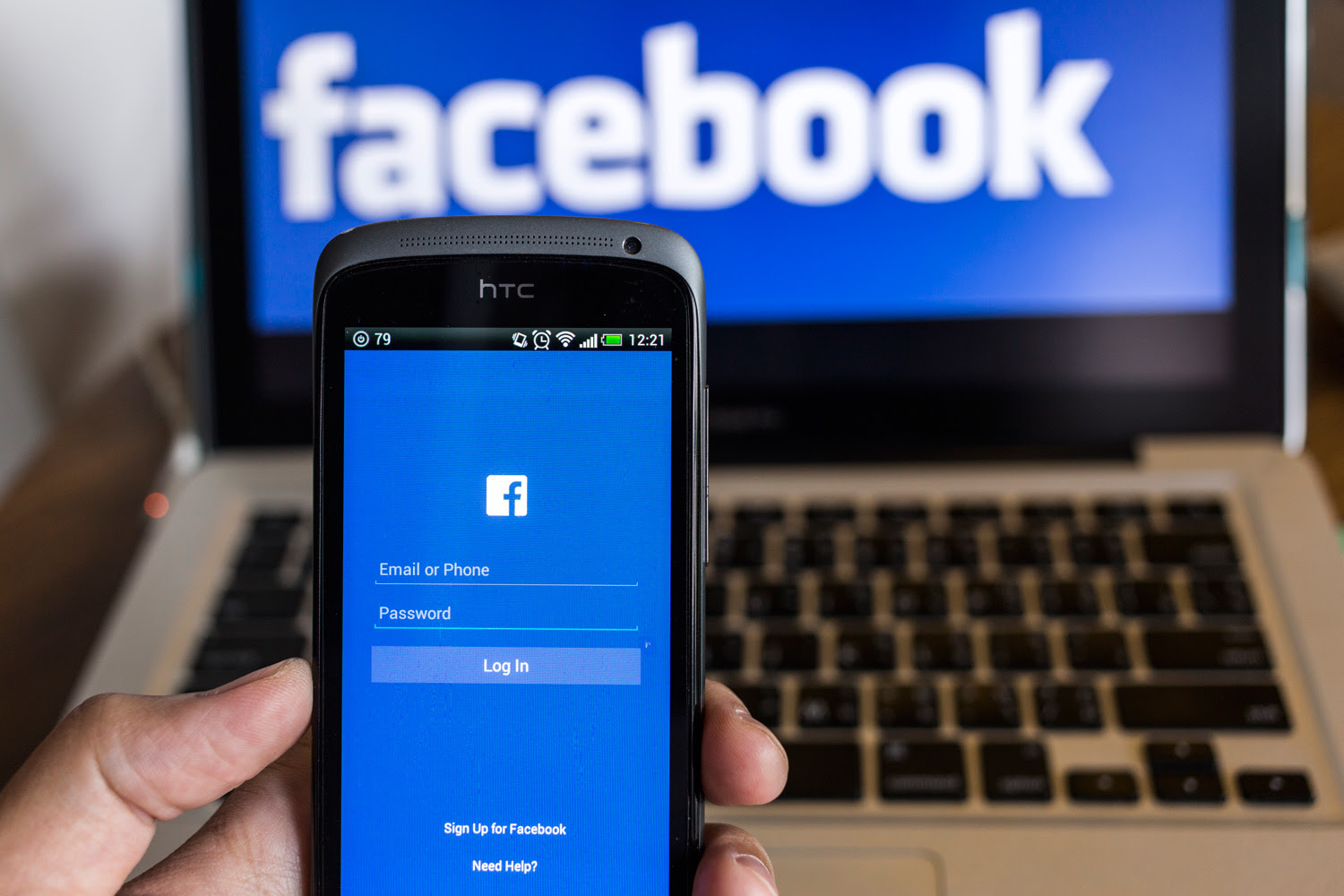Know How To Facebook Login in Facebook Lite Application in 2017