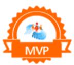 C-Sharp Corner MVP