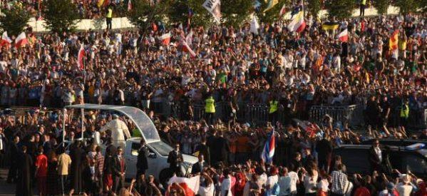 7 mil jóvenes mexicanos en Polonia, ¿qué llevan, qué encontrarán?