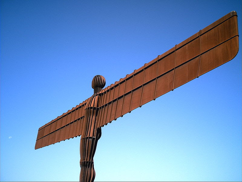 File:Gateshead Angel of the North.jpg