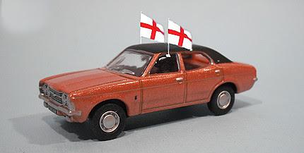 Ingerland car