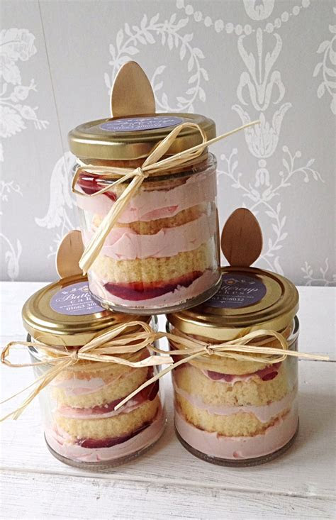 Cake Jars ? Buttercup Cakes
