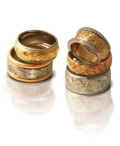 1000  ideas about Engraved Rings on Pinterest   Rings