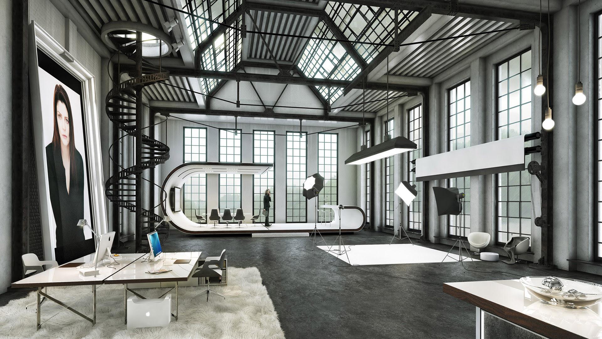 new york loft 1