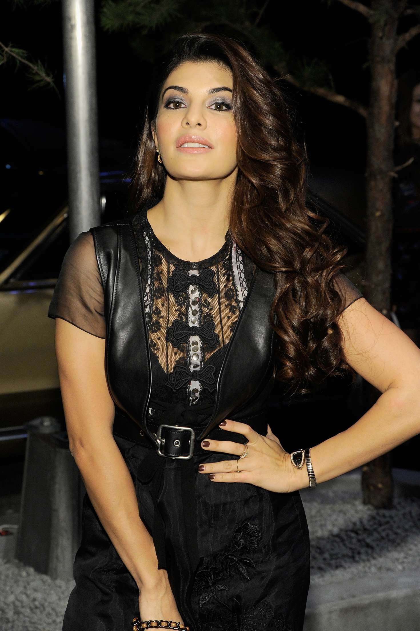 Jacqueline Fernandez – Coach 75th Anniversary: Women's Pre-Fall & Men's Fall Show in NYC