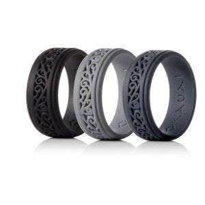 The 10 Best Silicone Wedding Rings   Creative Wedding