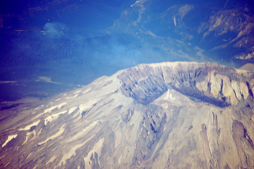Mount St. Helens 5