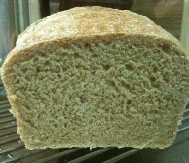 April Beer Bread