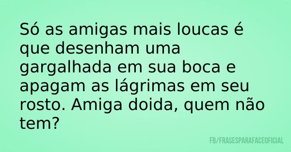 Frases Para Amiga ᕮ ƭᑌð〇 Fᖇᗩᔕᕮᔕ