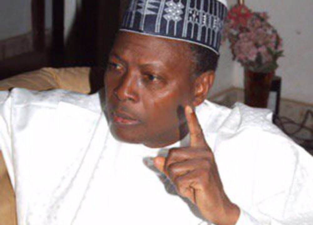 Buhari cannot fight corruption – Junaid, CACOL