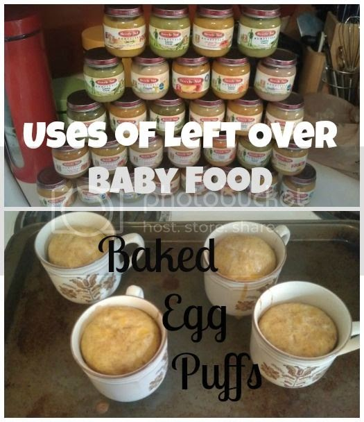 Nanny To Mommy Deceptively Delicious Baby Food Style