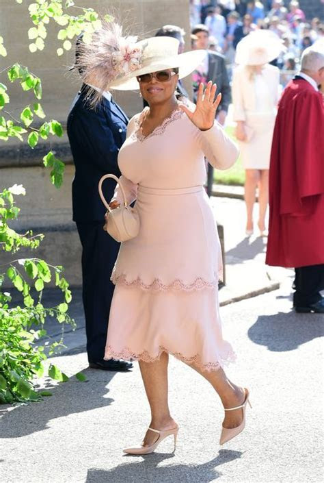 Royal Wedding 2018 Best Dressed   Celebrity and Royal