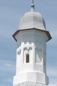 Manastirea Hagigadar sau Biserica Dorintelor